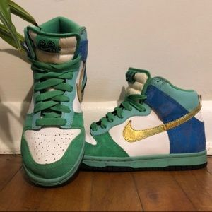 Women Nike 6.0 SB Dunks